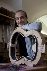 Luthier Christian Magdeleine